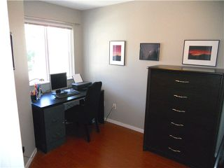 """Photo 6: 60 9088 HALSTON Court in Burnaby: Government Road Townhouse for sale in """"TERRAMOR"""" (Burnaby North)  : MLS®# V1086003"""