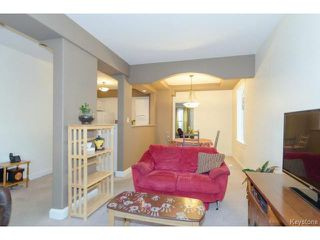Photo 5: 489 Victor Street in WINNIPEG: West End / Wolseley Residential for sale (West Winnipeg)  : MLS®# 1423579