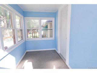 Photo 20: 489 Victor Street in WINNIPEG: West End / Wolseley Residential for sale (West Winnipeg)  : MLS®# 1423579