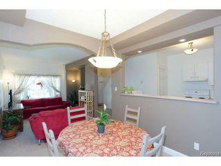 Photo 6: 489 Victor Street in WINNIPEG: West End / Wolseley Residential for sale (West Winnipeg)  : MLS®# 1423579