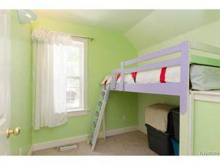 Photo 14: 489 Victor Street in WINNIPEG: West End / Wolseley Residential for sale (West Winnipeg)  : MLS®# 1423579