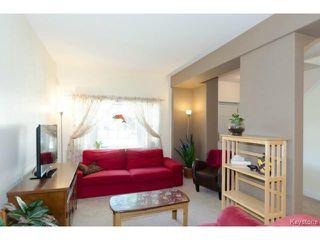 Photo 4: 489 Victor Street in WINNIPEG: West End / Wolseley Residential for sale (West Winnipeg)  : MLS®# 1423579