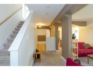 Photo 2: 489 Victor Street in WINNIPEG: West End / Wolseley Residential for sale (West Winnipeg)  : MLS®# 1423579