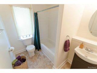 Photo 15: 489 Victor Street in WINNIPEG: West End / Wolseley Residential for sale (West Winnipeg)  : MLS®# 1423579