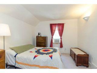 Photo 12: 489 Victor Street in WINNIPEG: West End / Wolseley Residential for sale (West Winnipeg)  : MLS®# 1423579