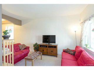 Photo 3: 489 Victor Street in WINNIPEG: West End / Wolseley Residential for sale (West Winnipeg)  : MLS®# 1423579