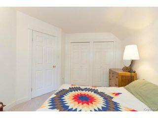 Photo 13: 489 Victor Street in WINNIPEG: West End / Wolseley Residential for sale (West Winnipeg)  : MLS®# 1423579