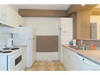 Photo 7: 489 Victor Street in WINNIPEG: West End / Wolseley Residential for sale (West Winnipeg)  : MLS®# 1423579