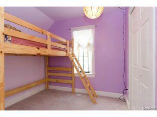 Photo 11: 489 Victor Street in WINNIPEG: West End / Wolseley Residential for sale (West Winnipeg)  : MLS®# 1423579