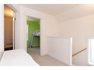 Photo 9: 489 Victor Street in WINNIPEG: West End / Wolseley Residential for sale (West Winnipeg)  : MLS®# 1423579