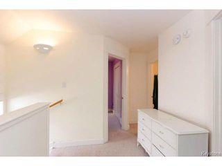 Photo 10: 489 Victor Street in WINNIPEG: West End / Wolseley Residential for sale (West Winnipeg)  : MLS®# 1423579
