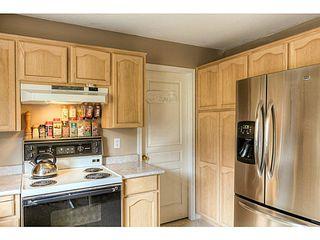 Photo 3: 787 CITADEL Drive in Port Coquitlam: Citadel PQ House for sale : MLS®# V1088336