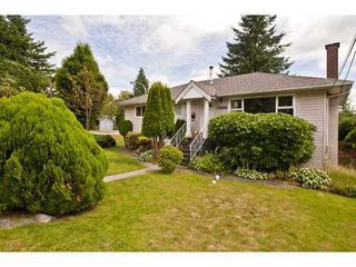 Main Photo: 7090 CURTIS Street in Burnaby North: Sperling-Duthie Home for sale ()  : MLS®# V900066
