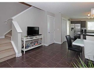 Photo 8: 9 LEGACY Gate SE in Calgary: Legacy Residential Attached for sale : MLS®# C3640787