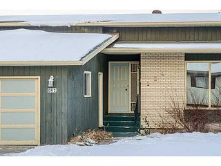 Photo 2: 124 WHITEHORN Road NE in Calgary: Whitehorn Residential Detached Single Family for sale : MLS®# C3644255