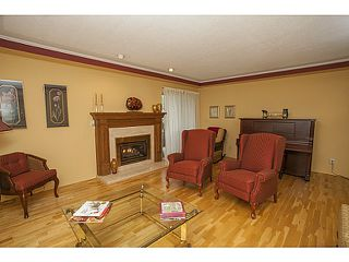 Photo 5: 17306 27A Avenue in Surrey: Grandview Surrey House for sale (South Surrey White Rock)  : MLS®# F1427470
