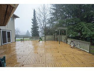 Photo 17: 17306 27A Avenue in Surrey: Grandview Surrey House for sale (South Surrey White Rock)  : MLS®# F1427470