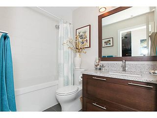 "Photo 18: 306 4689 52A Street in Ladner: Delta Manor Condo for sale in ""CANU"" : MLS®# V1102897"