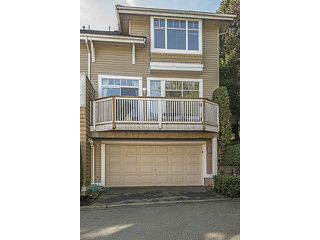 "Photo 16: 28 5298 OAKMOUNT Crescent in Burnaby: Oaklands Townhouse for sale in ""KENWOOD"" (Burnaby South)  : MLS®# V1105955"