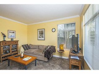 "Photo 7: 28 5298 OAKMOUNT Crescent in Burnaby: Oaklands Townhouse for sale in ""KENWOOD"" (Burnaby South)  : MLS®# V1105955"