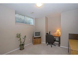 "Photo 14: 28 5298 OAKMOUNT Crescent in Burnaby: Oaklands Townhouse for sale in ""KENWOOD"" (Burnaby South)  : MLS®# V1105955"