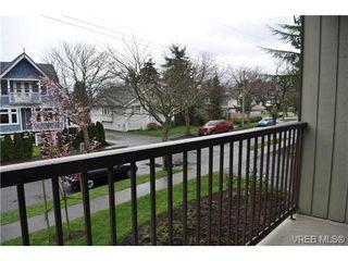 Photo 13: 213 1655 Begbie Street in VICTORIA: Vi Fernwood Condo Apartment for sale (Victoria)  : MLS®# 347022