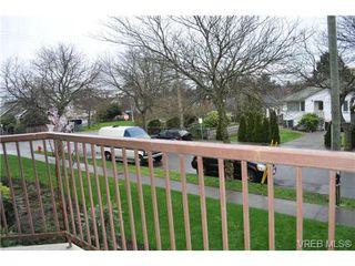 Photo 12: 213 1655 Begbie Street in VICTORIA: Vi Fernwood Condo Apartment for sale (Victoria)  : MLS®# 347022