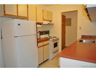 Photo 4: 213 1655 Begbie Street in VICTORIA: Vi Fernwood Condo Apartment for sale (Victoria)  : MLS®# 347022
