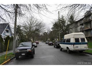 Photo 20: 213 1655 Begbie Street in VICTORIA: Vi Fernwood Condo Apartment for sale (Victoria)  : MLS®# 347022
