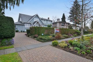 Photo 2: 5788 ANGUS Drive in Vancouver: South Granville House for sale (Vancouver West)  : MLS®# V1109645