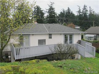 Photo 20: 4818 Cordova Bay Rd in VICTORIA: SE Sunnymead Single Family Detached for sale (Saanich East)  : MLS®# 695844