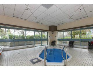 Photo 14: 203 13353 108TH Avenue in Surrey: Whalley Condo for sale (North Surrey)  : MLS®# F1435825