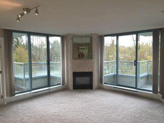 Photo 1: 203 13353 108TH Avenue in Surrey: Whalley Condo for sale (North Surrey)  : MLS®# F1435825