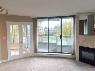 Photo 3: 203 13353 108TH Avenue in Surrey: Whalley Condo for sale (North Surrey)  : MLS®# F1435825