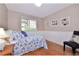 Photo 11: 4049 Blackberry Lane in VICTORIA: SE High Quadra Single Family Detached for sale (Saanich East)  : MLS®# 698005