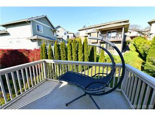 Photo 16: 4049 Blackberry Lane in VICTORIA: SE High Quadra Single Family Detached for sale (Saanich East)  : MLS®# 698005