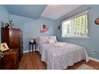 Photo 15: 4049 Blackberry Lane in VICTORIA: SE High Quadra Single Family Detached for sale (Saanich East)  : MLS®# 698005