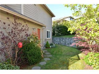 Photo 17: 4049 Blackberry Lane in VICTORIA: SE High Quadra Single Family Detached for sale (Saanich East)  : MLS®# 698005