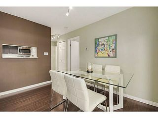 "Photo 5: 203 555 W 14TH Avenue in Vancouver: Fairview VW Condo for sale in ""CAMBRIDGE PLACE"" (Vancouver West)  : MLS®# V1117679"