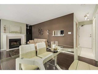 "Photo 6: 203 555 W 14TH Avenue in Vancouver: Fairview VW Condo for sale in ""CAMBRIDGE PLACE"" (Vancouver West)  : MLS®# V1117679"
