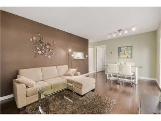 "Photo 4: 203 555 W 14TH Avenue in Vancouver: Fairview VW Condo for sale in ""CAMBRIDGE PLACE"" (Vancouver West)  : MLS®# V1117679"