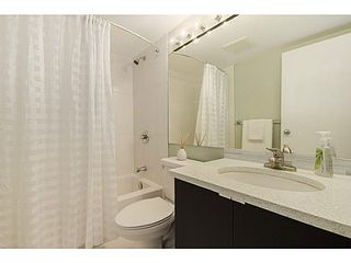"Photo 11: 203 555 W 14TH Avenue in Vancouver: Fairview VW Condo for sale in ""CAMBRIDGE PLACE"" (Vancouver West)  : MLS®# V1117679"