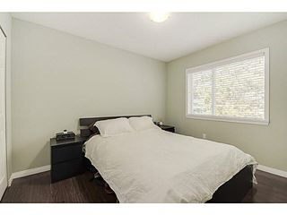 "Photo 9: 203 555 W 14TH Avenue in Vancouver: Fairview VW Condo for sale in ""CAMBRIDGE PLACE"" (Vancouver West)  : MLS®# V1117679"