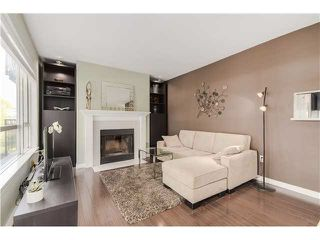 "Photo 2: 203 555 W 14TH Avenue in Vancouver: Fairview VW Condo for sale in ""CAMBRIDGE PLACE"" (Vancouver West)  : MLS®# V1117679"
