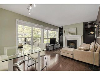 "Photo 1: 203 555 W 14TH Avenue in Vancouver: Fairview VW Condo for sale in ""CAMBRIDGE PLACE"" (Vancouver West)  : MLS®# V1117679"