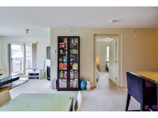 """Photo 10: 415 2088 BETA Avenue in Burnaby: Brentwood Park Condo for sale in """"MEMENTO"""" (Burnaby North)  : MLS®# V1119290"""