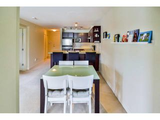 """Photo 7: 415 2088 BETA Avenue in Burnaby: Brentwood Park Condo for sale in """"MEMENTO"""" (Burnaby North)  : MLS®# V1119290"""