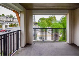 """Photo 16: 415 2088 BETA Avenue in Burnaby: Brentwood Park Condo for sale in """"MEMENTO"""" (Burnaby North)  : MLS®# V1119290"""