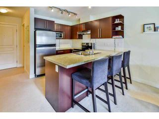 """Photo 5: 415 2088 BETA Avenue in Burnaby: Brentwood Park Condo for sale in """"MEMENTO"""" (Burnaby North)  : MLS®# V1119290"""