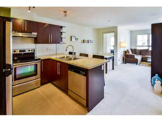 """Photo 6: 415 2088 BETA Avenue in Burnaby: Brentwood Park Condo for sale in """"MEMENTO"""" (Burnaby North)  : MLS®# V1119290"""